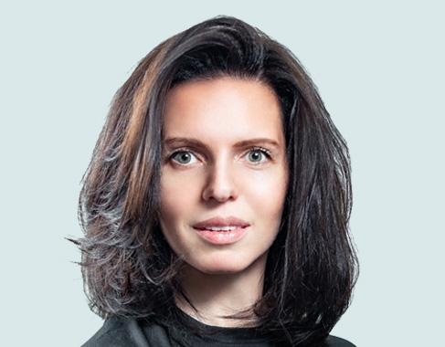 Юлия Шеганова